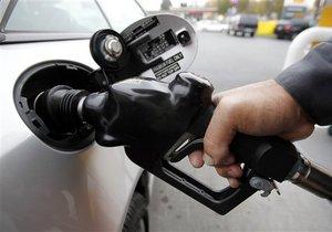 Украинским госкомпаниям разрешили закупать нефть и нефтепродукты без тендеров