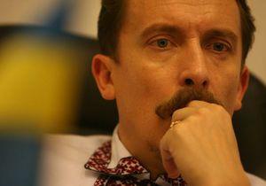 МВД установило вину Шкиля в ДТП с его участием