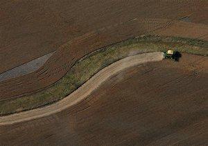 Рескомзем: В Крыму почти 150 тысяч гектаров брошенных земель