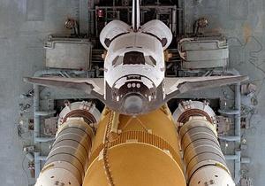 Последний в истории американский шаттл причалил к МКС