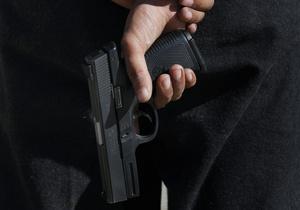 В Бразилии мужчина с игрушечным пистолетом пытался ограбить вице-президента страны