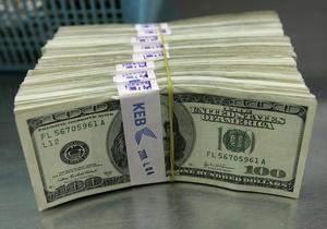 Курс доллара в надра банке