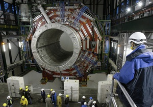 Япония может создать собственный коллайдер