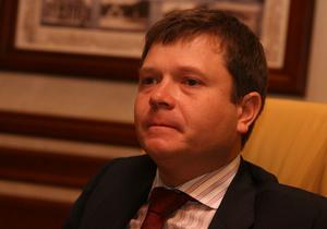 FT: Проходят обыски в офисах миллиардера, близкого к Тимошенко