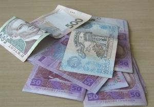 Эксперты дали прогноз дефицита текущего счета Украины на 2011-2012 годы