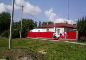 В больнице скончался пилот взорвавшегося в Черкасской области дельтаплана
