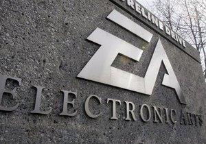 Electronic Arts потратит $1,3 млрд на покупку производителя игр для соцсетей