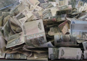 В России появятся новые купюры достоинством 500 и 5000 рублей