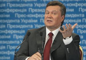 Янукович поручил привлекать молодежь на производства Укроборонпрома