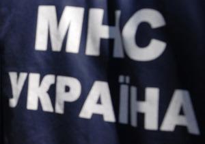 В Харьковской области упал мотодельтаплан: погибли два человека