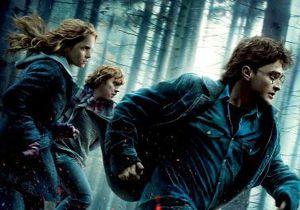Warner Bros. заработала на Гарри Поттере более $21 млрд