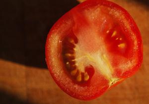 В Италии вырастили суперпомидор, который замедляет старение организма