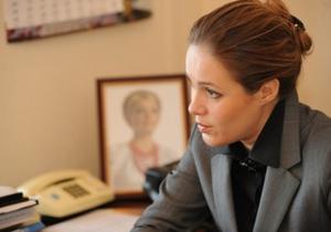 Австрийская газета нашла в Украине замену Тимошенко