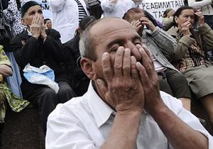 Мусульмане требуют расследовать массовое захоронение гастарбайтеров в Евпатории