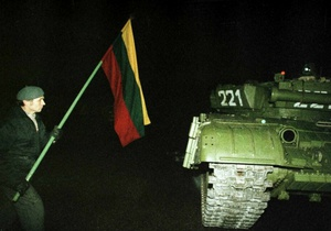 В Австрии задержан подозреваемый в причастности к вильнюсской акции советских войск