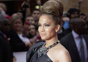 СМИ: Дженнифер Лопес готовится к разводу