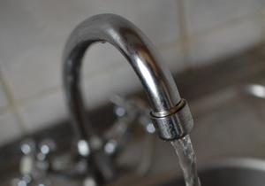 Киевводоканал разработал проект модернизации столичного водопровода