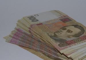 В Киеве за получение 24 тыс грн взятки задержан налоговик