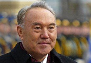 Президент Казахстана прооперирован в немецкой клинике - СМИ