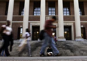 Студенту Гарварда, похитившему пять миллионов научных статей, грозит 35 лет тюрьмы