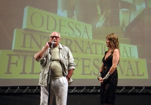 Михалков мечтает снять фильм в Одессе