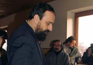 Прокурор: Хаджич был задержан при попытке продать картину Модильяни