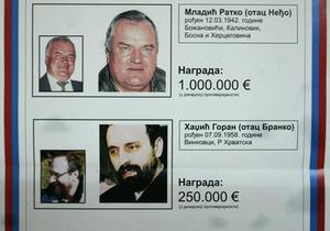 Генсек ООН: После ареста Хаджича Гаагский трибунал завершит свою миссию