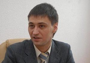 В Генпрокуратуре опровергли информацию о скорой экстрадиции Ландика в Украину