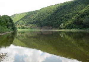 В реке Днестр утонули двое граждан России
