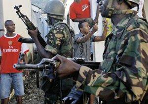 В Малави в результате выступлений погибли 8 человек