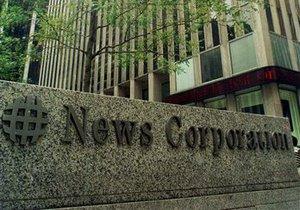 Офис News Corp. в Вашингтоне вошел в число достопримечательностей США