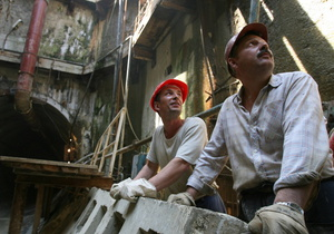 Киевляне подскажут, как надо строить метро на Троещину