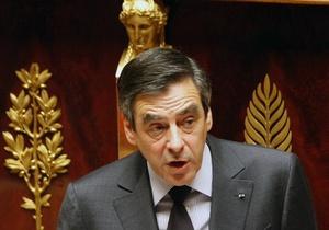 Франция увеличит госдолг на 15 млрд евро из-за необходимости помочь Греции