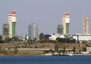 Одесский припортовый завод увеличил чистую прибыль в пять раз