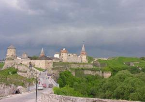 Каменец-Подольский присоединился к проекту Европа городов