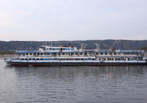 В МЧС РФ рассказали о попытке капитана Булгарии спасти судно