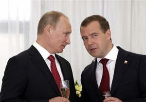 Горбачев: Медведеву не хватает характера