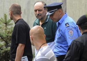 Сегодня Хаджич предстанет перед судом в Гааге