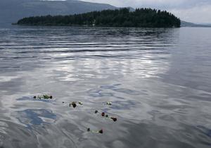 Немецкий турист спас 30 попавших под обстрел норвежских подростков