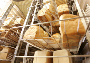 Россияне стали потреблять меньше хлеба
