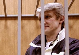 Сотрудник колонии заявил в суде, что Лебедев потерял тюремный костюм