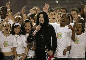 В Великобритании состоится концерт памяти Майкла Джексона. Братья певца против