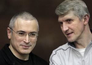 Ходорковскому и Лебедеву предложили работу в Томской медиагруппе