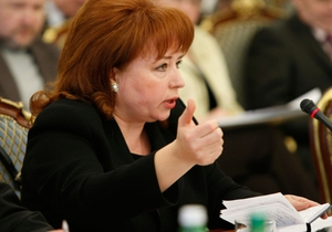 Карпачева стала на защиту арестованного директора Одесского порта