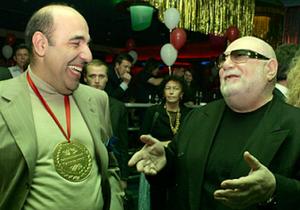 Рабинович заступился за Табачника, назвавшего журналистов