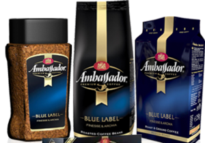 Кофейный бренд Ambassador сменил собственника