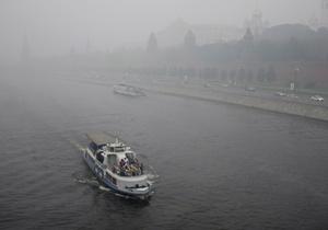 В Москве из реки выловили изуродованное женское тело