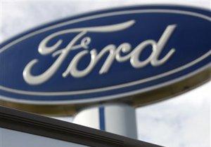 Ford отзывает миллион пикапов из-за ремней бензобаков
