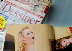 В Европе детский журнал по ошибке вышел с порнокартинками