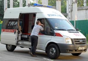 В Мариуполе выписали из больницы всех заболевших холерой